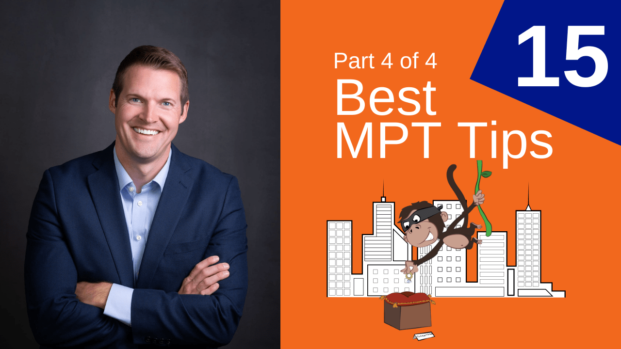 15 Best MPT Tips