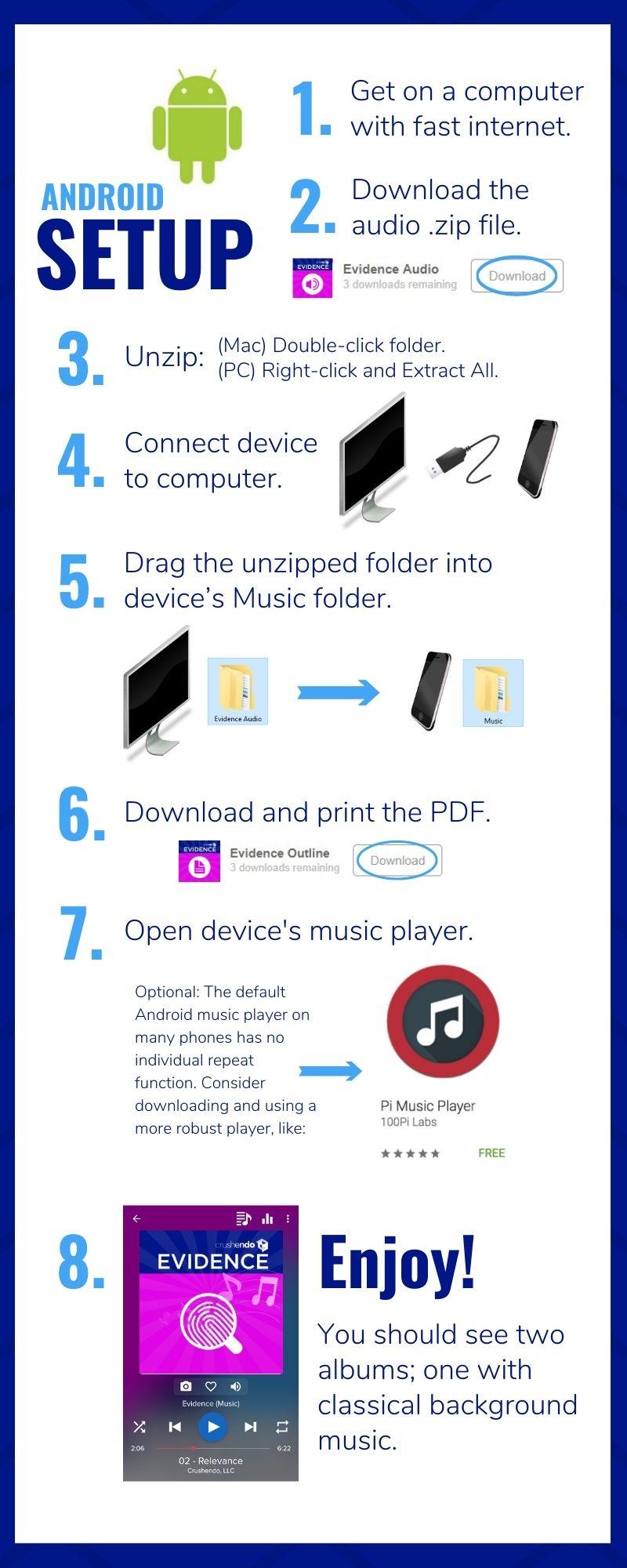 Crushendo Android Download Setup