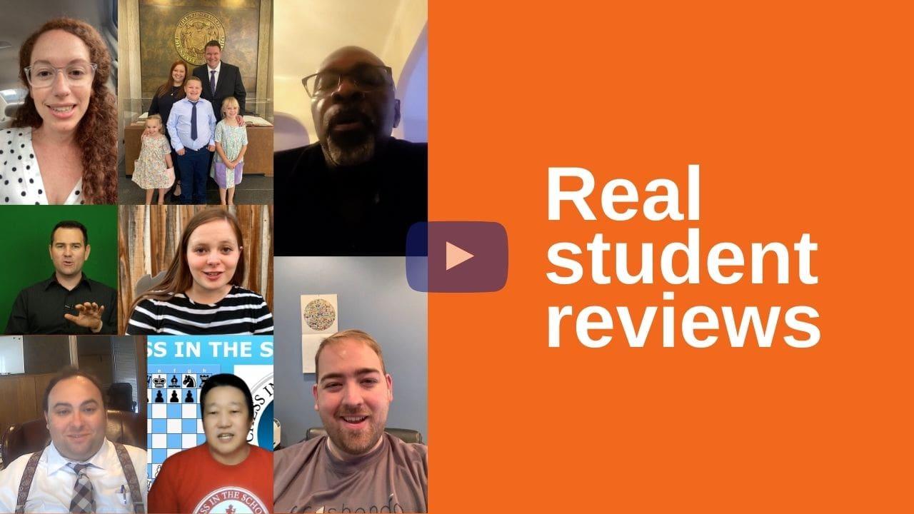 Crushendo Bar Prep Reviews Video