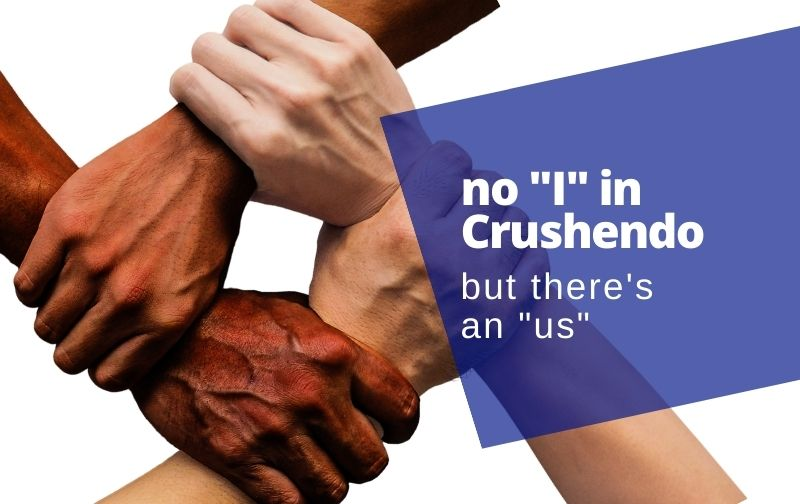 Crushendo Collaborative Partners