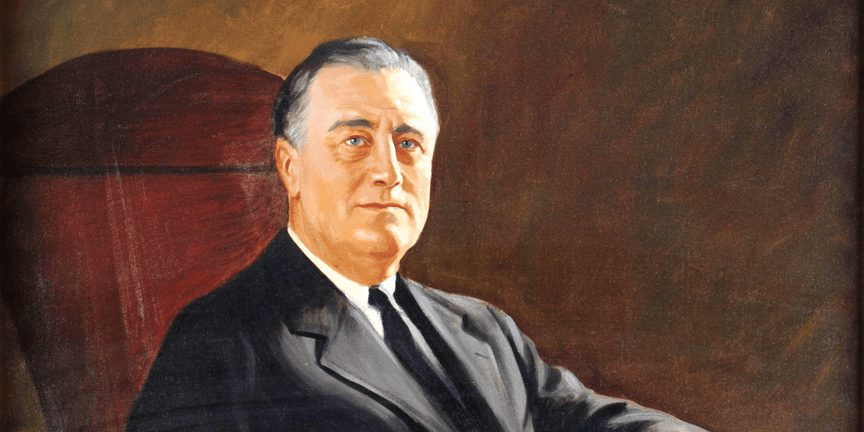 FDR Failed Bar Exam