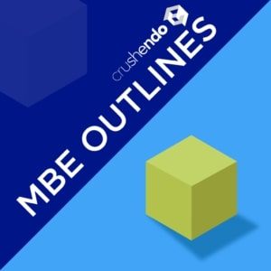 MBE-Outlines-Flashcards-Mnemonics
