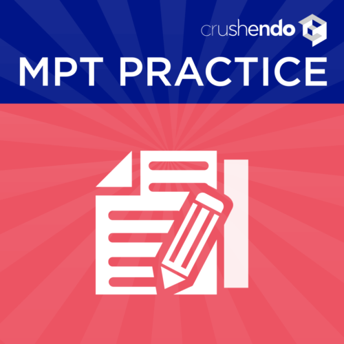 MPT Practice Questions