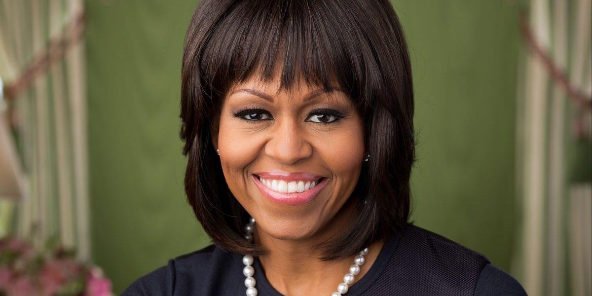 Michelle Obama Failed the Bar Exam