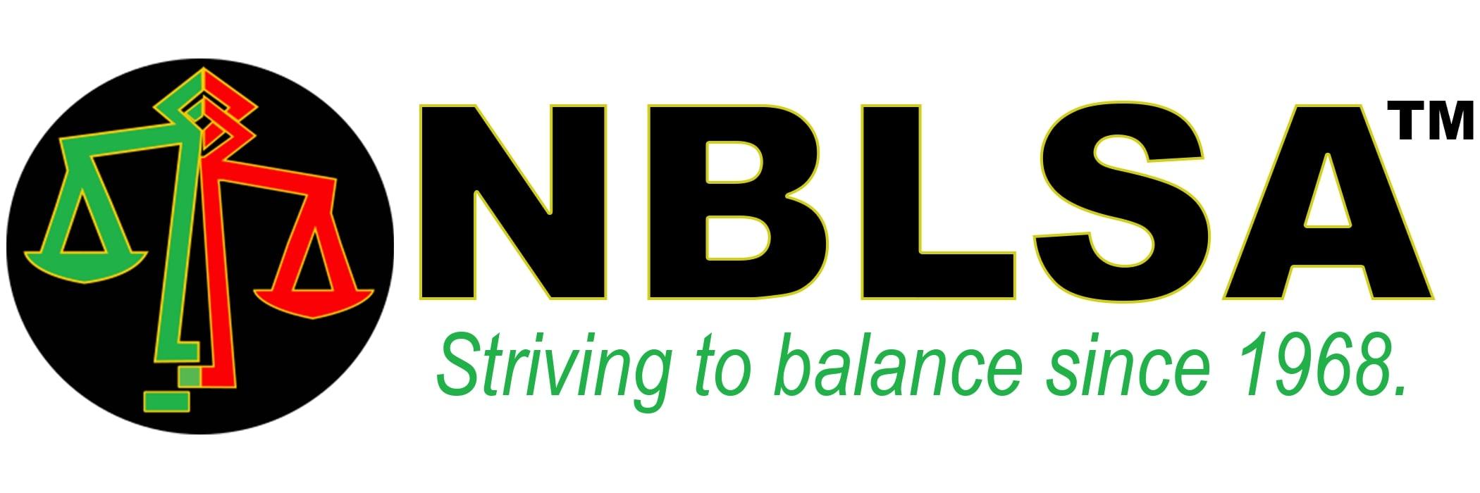 National Black Law Students Association NBLSA