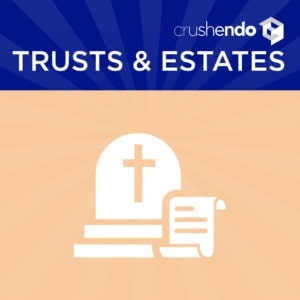 Trusts-Estates-Law-Outlines-Flashcards-Mnemonics