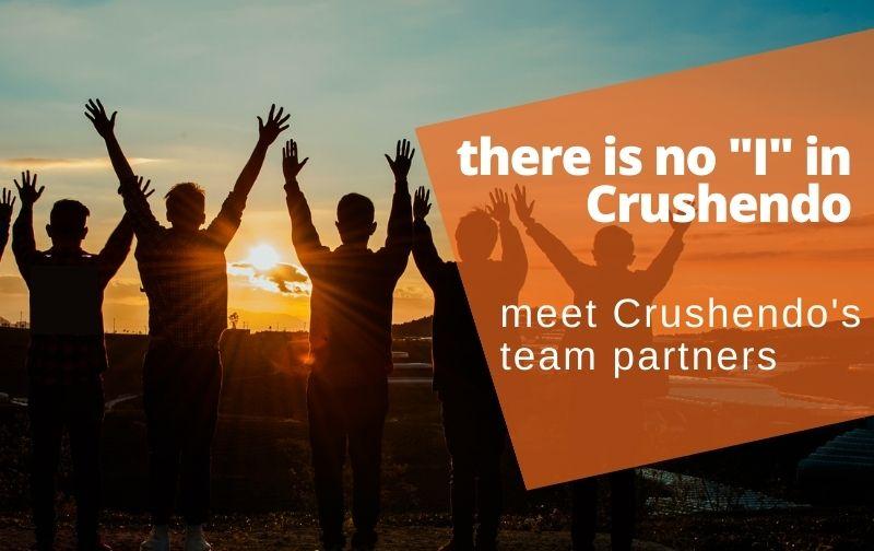 crushendo's partners