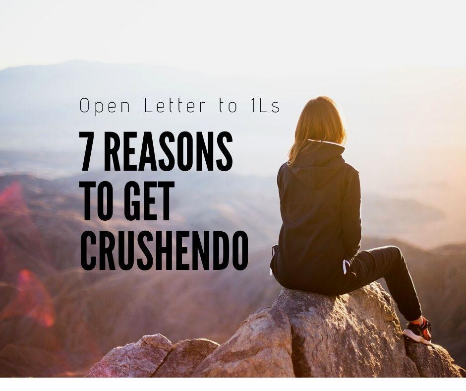 reasons to get crushendo
