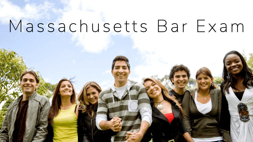 massachusetts bar exam