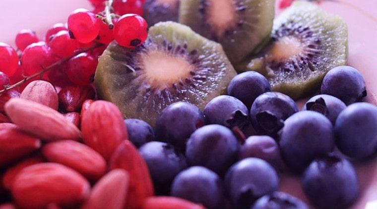 memorization techniques blueberries brain food