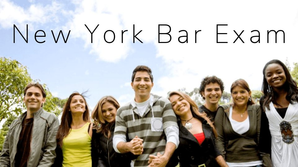 new york bar exam prep