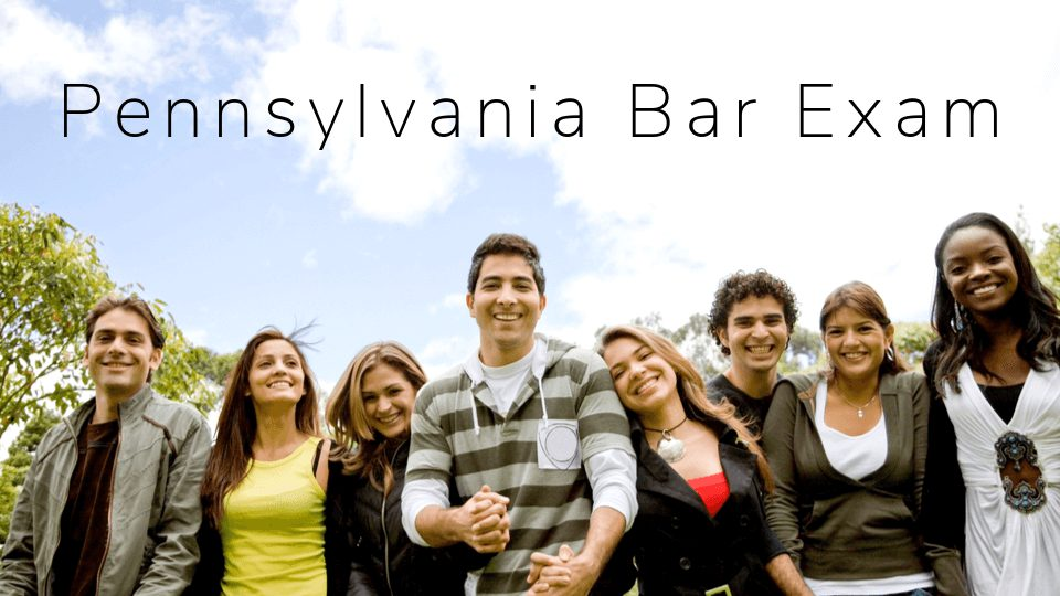 pennsylvania bar